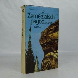 náhled knihy - Země zlatých pagod