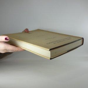 antikvární kniha Shaw's Textbook of Operative Gynaecology, 1960