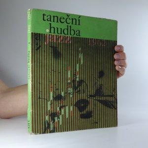 náhled knihy - Taneční hudba a jazz 1962