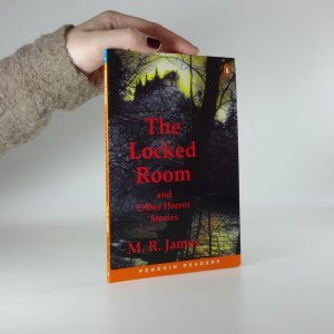 náhled knihy - The Locked Room and Other Horror Stories