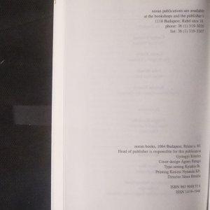 antikvární kniha April fool, 1999