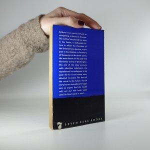 antikvární kniha The Descent, 1963