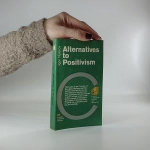 náhled knihy - Alternatives to Positivism