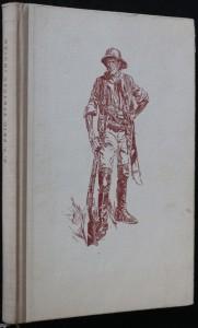 náhled knihy - Strýček Indián : dobrodružství lovce v Gran Čaku