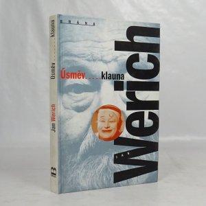 náhled knihy - Úsměv ... klauna