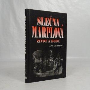 náhled knihy - Slečna Marplová. Život a doba