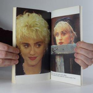 antikvární kniha Madonna, 1991