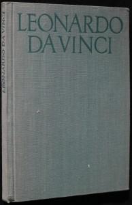 náhled knihy - Leonardo da Vinci : Sborník statí