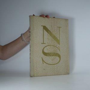 náhled knihy - Národ sobě. Národní divadlo a jeho umělecké podklady