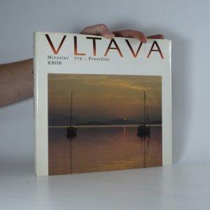 náhled knihy - Vltava (Die Moldau, The Vltava River)