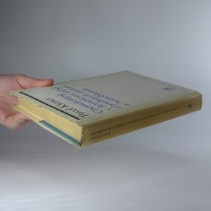 antikvární kniha Chemoterapie v komplexní léčbě zhoubných nádorů a hemoblastóz, 1987