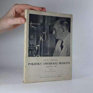 náhled knihy - Pokroky americkej medicíny v rokoch 1940–1946