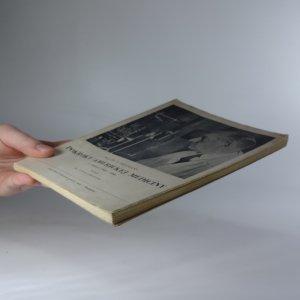 antikvární kniha Pokroky americkej medicíny v rokoch 1940–1946, neuveden