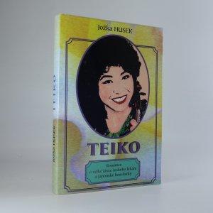 náhled knihy - Teiko