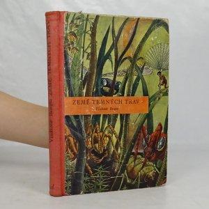 náhled knihy - Země temných trav