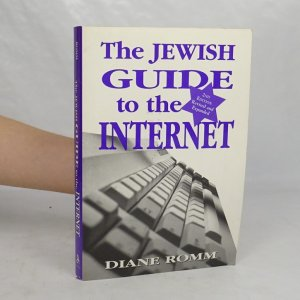 náhled knihy - The Jewish Guide to the Internet