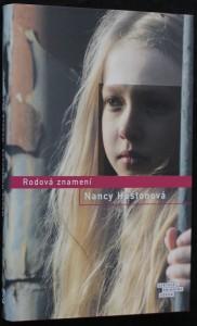 náhled knihy - Rodová znamení