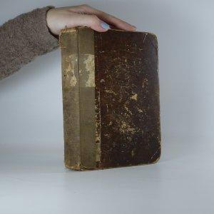 náhled knihy - Plášť prorokův