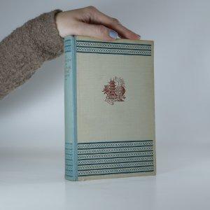 náhled knihy - Poutník věčné touhy