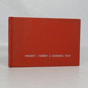 náhled knihy - Náměty z radiotechnické dílny