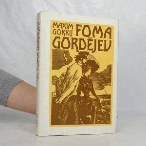 náhled knihy - Foma Gordějev