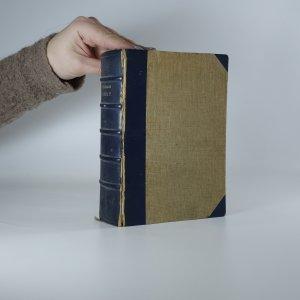 náhled knihy - Spisy Františka Baleje. (5 knih v jedné vazbě. Vypsáno v poznámce)