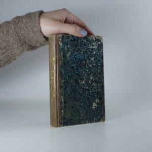 náhled knihy - Les Mystéres de Paris. (Tajemství Paříže. 2 knihy/2 díly v jedné vazbě)