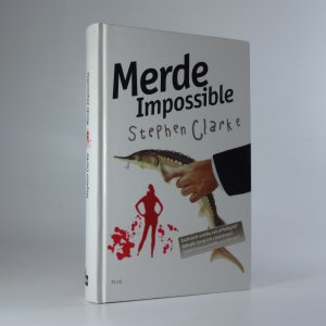 náhled knihy - Merde Impossible