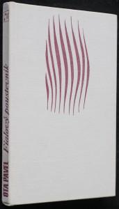 náhled knihy - Fialový postevník