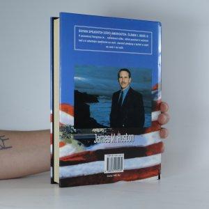 antikvární kniha Rovnováha sil, 1999