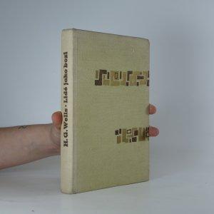 náhled knihy - Lidé jako bozi