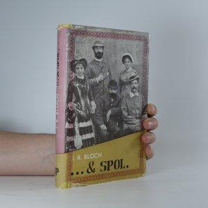 náhled knihy - ... a spol