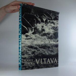 náhled knihy - Vltava