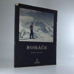 náhled knihy - Roháče