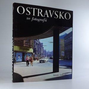 náhled knihy - Ostravsko ve fotografii