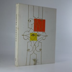 náhled knihy - Staletá Praha II