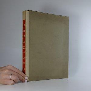 náhled knihy - Vzpomínky