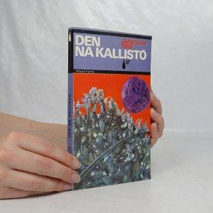 náhled knihy - Den na Kallistó. Výbor z povídek