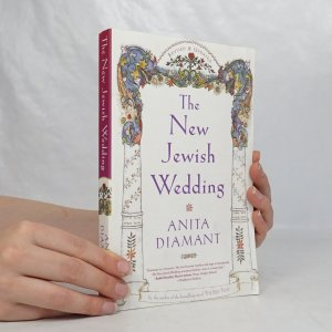 náhled knihy - The New Jewish Wedding