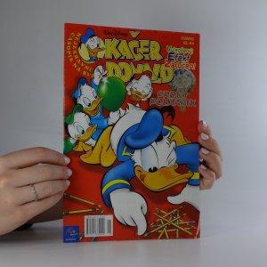 náhled knihy - Kačer Donald 25/2002