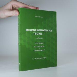 náhled knihy - Mikroekonomická teorie I. Cvičebnice