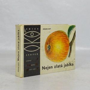 náhled knihy - Nejen zlatá jablka