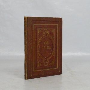 náhled knihy - Děvče z Tater