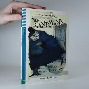 náhled knihy - Der Sandmann