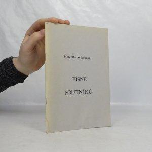 náhled knihy - Písně poutníků