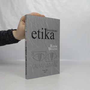náhled knihy - Srovnávací etika