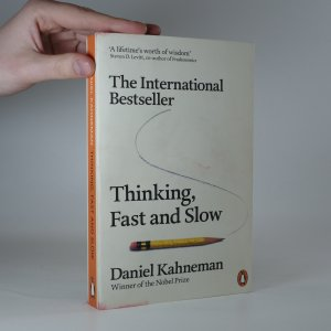 náhled knihy - Thinking, Fast and Slow