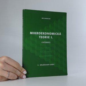 náhled knihy - Mikroekonomická teorie I. Cvičebnice.