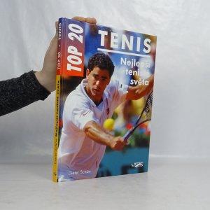 náhled knihy - Tenis. Nejlepší tenisté světa