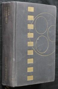 náhled knihy - Dějiny světového filmu : od Lumièra až do současné doby